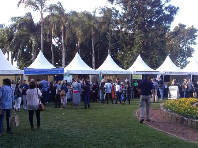 After a marquee for your event