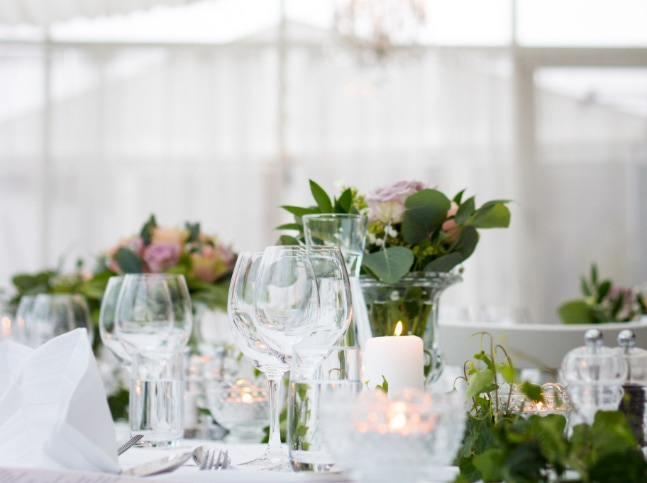 Marquee Planner