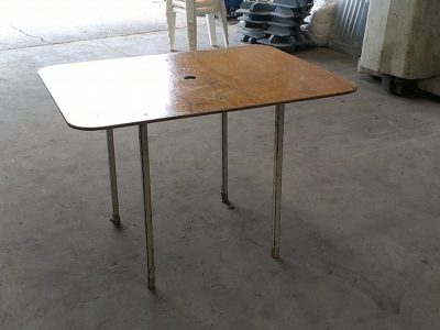 1.2m Wooden Table