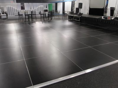 Inside Dance Floor
