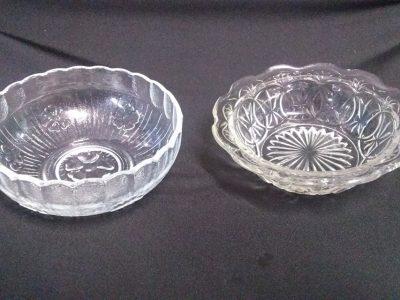 Carly 10x14cm Glass Bowl