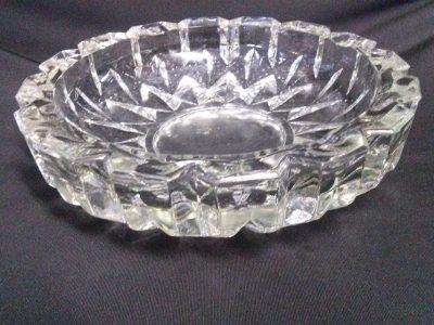 Crystal Bowl 19cm