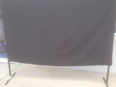 Display Board Black