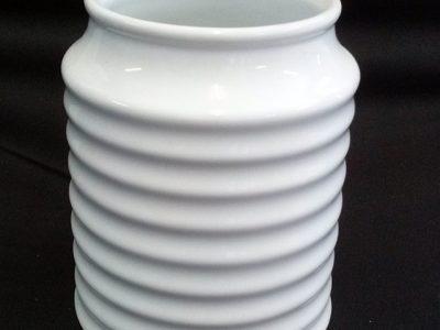 Ella - White Vase