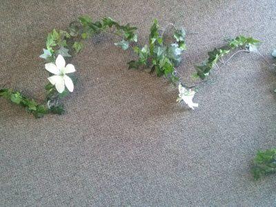Artificial Flowers 4