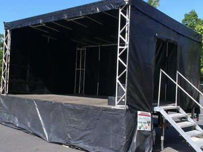 Mobile Stage