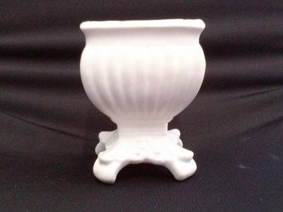 Sara - White Vase