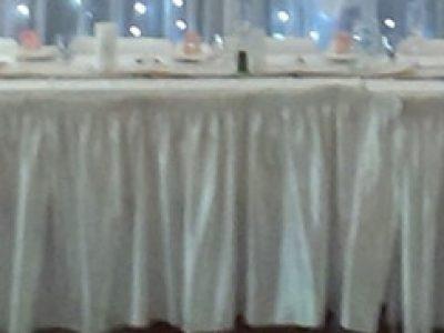 Table Skirting