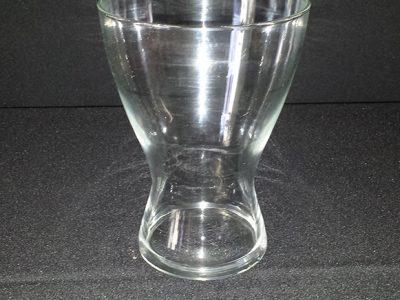 Violet - Glass Vase