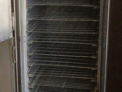 Warming Cabinet 1
